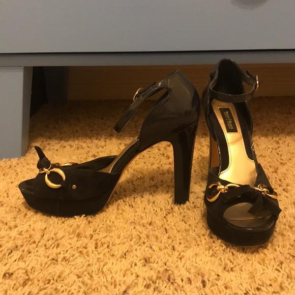31649eaf9e6 White House Black Market Shoes